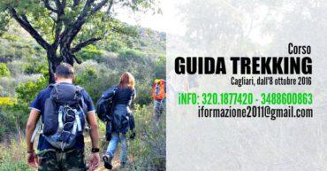 Corso Guide Trekking Sardegna