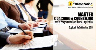 Master PNL Coaching Counseling Cagliari