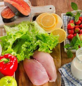 Corso Educazione Alimentare