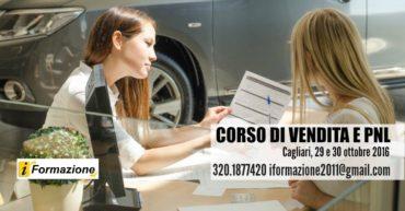 Corso Vendita PNL Cagliari