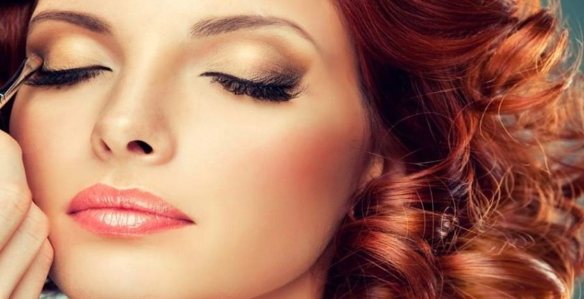 make-up-donna-rossa