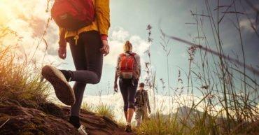 Corso di Guida Trekking Sardegna