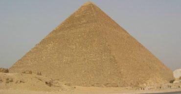 Piramide dello studio