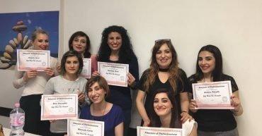Corso Self Make Up -Livello Avanzato-13 Maggio