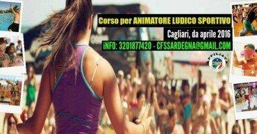 Corso Animatore Ludico Sportivo