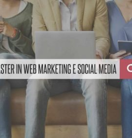 Master Web Marketing Social Media Cagliari