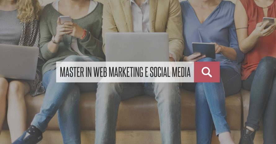 Master Web Marketing Social Media Cagliari