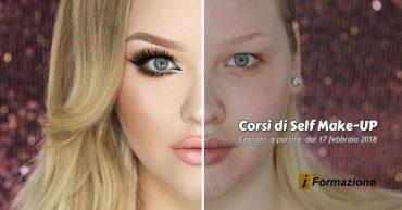 Corso di Self Makeup a Cagliari