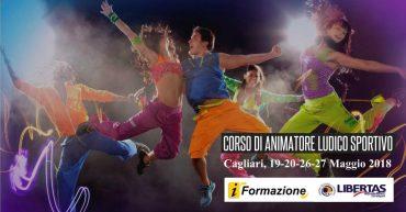 Corso Animatore Ludico Sportivo Cagliari