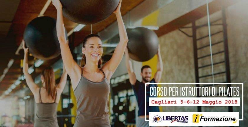 Corso Istruttori Pilates Cagliari