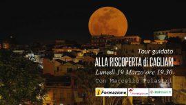 Tour Guidato Notturno Cagliari iFormazione