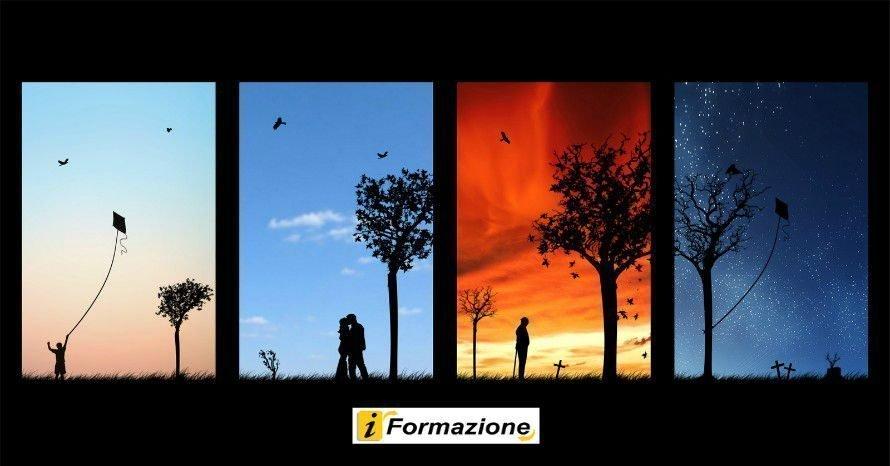 Le stagioni della vita iFormazione