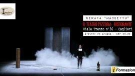 Macbettu il Teatro iFormazione 2018