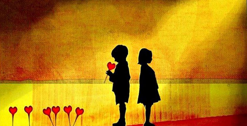 La timidezza è un difetto o un pregio?