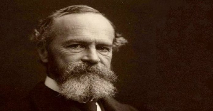 Biografie i Grandi della Storia: William James in pillole