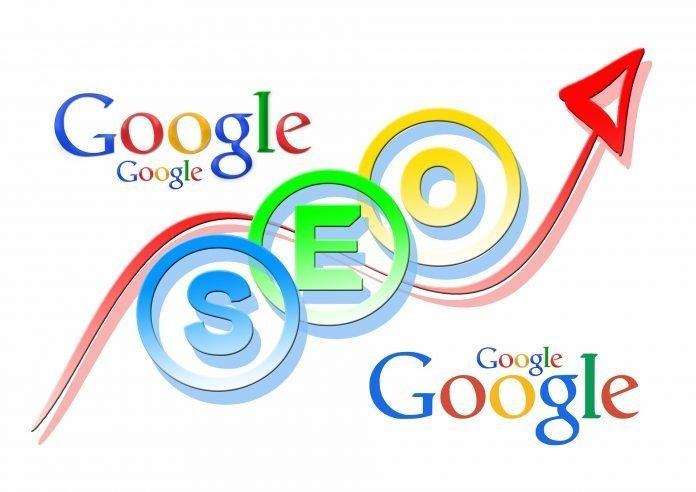 primi su google – seo